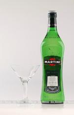 Martini Extra Dry 1 l вермут Мартини Экстра Драй 1 л