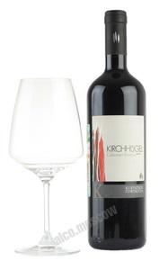 Kurtatsch Kirchhugel Cabernet Riserva итальянское вино Куртач Кирххюгель Каберне Ризерва