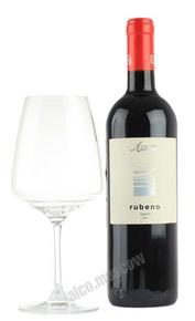 Andrian Lagrein Rubeno итальянское вино Андриан Рубено Лагрейн