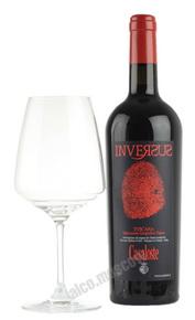 Casaloste Inversus Итальянское Вино Казалосте Инверсус