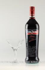 Cinzano Rosso 1 l вермут Чинзано Россо 1 л
