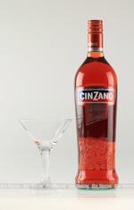 Cinzano Rose 1 l вермут Чинзано Розе 1 л