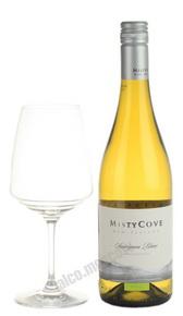 Canterbury Misty Cove Sauvignon Blanc Marlborough Новозеландское Вино Кентербери Мисти Ков Совиньон Блан Мальборо