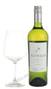 Altosur Sophenia Torrontes Аргентинское вино Альтосур Софения Торронтес