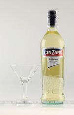 Cinzano Bianco 1 l вермут Чинзано Бьянко 1 л