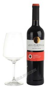 Azul Portugal Palmela Португальское Вино Азул Португал Палмела