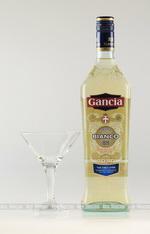 Gancia Bianco 1 l вермут Ганча Бьянко 1 л