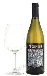 Lefkadiya Российское вино Лефкадия