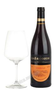 Pinot Noir de Gai-Kodzor Российское Вино Пино Нуар де Гай-Кодзор