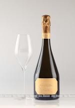 Cuvee du Clos Notre Dame 2004 шампанское Кюве дю Кло Нотр Дам 2004 года