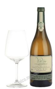 Springfield Estate Wild Eeast Chardonnay Южно-африканское вино Спрингфилд Истейт Уайлд Йист Шардонне