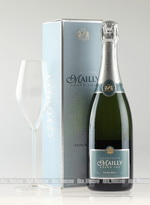 Mailly Extra Brut шампанское Мэйи Экстра Брют