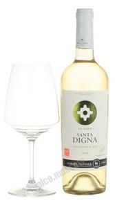 Miguel Torres Santa Digna Sauvignon Blanc чилийское вино Мигель Торрес Санта Дигна Совиньон Блан