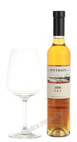 Nittnaus Trockenbeerenauslese австрийское вино Ниттнаус Трокенбееренауслесе