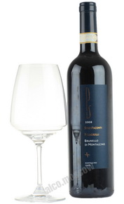 Siro Pacenti Brunello Di Montalcino Итальянское Вино Сиро Паценти Брунелло ди Монтальчино