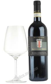 Astorre Noti Brunello di Montalcino Итальянское Вино Асторре Ноти Брунелло ди Монтальчино