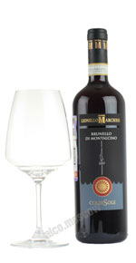 ColdiSole Brunello di Montalcino Итальянское Вино КолдиСоле КолдиСоле Брунелло ди Монтальчино