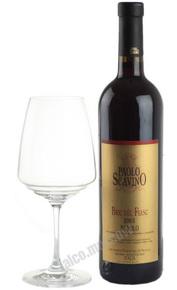 Paolo Scavino Bric del Fiasc Barolo Итальянское Вино Паоло Скавино Брик дель Фиаск Бароло