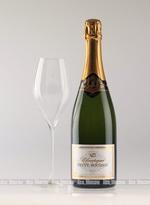 Veuve Doussot Brut Tradition шампанское Вдова Дуссо Брют Традисьон