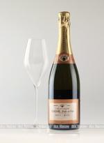 Godme Pere et Fils Brut Rose шампанское Годме Пэр э Фис Брют Розе