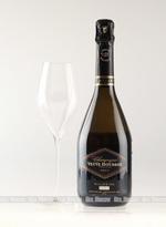 Veuve Doussot Brut 2004 шампанское Вдова Дуссо Брют 2004 года