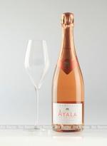 Ayala Rose Majeur шампанское Айала Розе Мажор