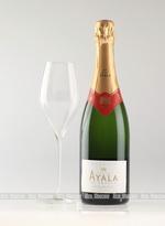Ayala Rich Majeur шампанское Айала Рич Мажор