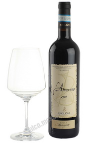 Buglioni Amarone della Valpolicella Classico Итальянское Вино Буглиони Амароне делла Вальполичелла Классико