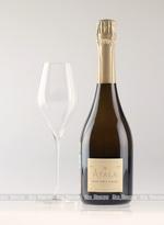 Ayala Cuvee Perle D Ayala 2002 шампанское Айала Кюве Перль Д Айала 2002 года