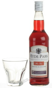 Hyde Park Sloe джин Гайд Парк Слое