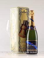De Venoge Brut Select шампанское Де Венож Брют Селект