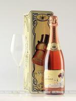 De Venoge Brut Rose шампанское Де Венож Брют Розе