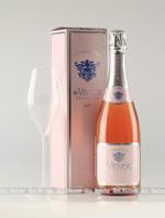 De Venoge Brut Reserve Rose шампанское Де Венож Брют Резерв Розе