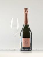 William Deutz Rose 2000 шампанское Вильям Дейц Розе 2000 года