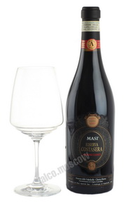 Masi Costasera Amarone della Valpolicella Classico Riserva Итальянское вино Мази Костасера Амароне делла Вальполичелла Классико Ризерва