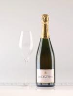 Delamotte Rose шампанское Деламотт Розе