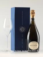 Henriot 1995 шампанское Энрио 1995 года