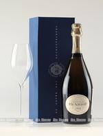 Henriot 1998 шампанское Энрио 1998 года