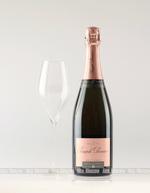 Joseph Perrier Brut Rose шампанское Жозеф Перье Брют Розе