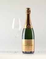 Joseph Perrier Brut Vintage 2002 шампанское Жозеф Перье Брют Винтаж 2002 года