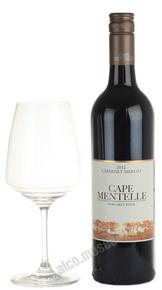 Cape Mentelle Cabernet Merlot Австралийское вино Кейп Ментел Каберне Мерло