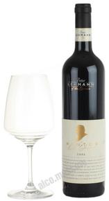 Peter Lehmann Mentor Австралийское Вино Питер Леманн Менто