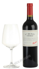 Penfolds St. Henri Shiraz Австралийское Вино Пенфолдс Святой Генри Шираз