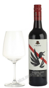 D'Arenberg The Laughing Magpie Австралийское Вино Д'Аренберг Лафин Мэгпай