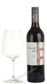 Plantagenet Hazard Hill Shiraz Австралийское Вино Плантагенет Хазард Хилл Шираз