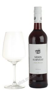 Moon Harvest Shiraz Австралийское Вино Мун Харвест Шираз