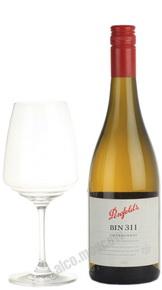 Penfolds Bin 311 Chardonay Австралийское Вино Пенфолдс Бин 311 Шардонне