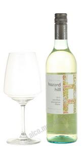 Plantagenet Hazard Hill Semillon Sauvignon Blanc Австралийское Вино Плантагенет Хазард Хилл Семильон Совиньон Блан