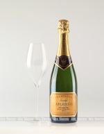 Charlemagne Blancs de Blanc шампанское Шарлемань Блан де Блан