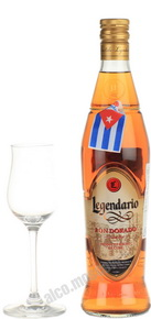 Legendario Dorado Cuba Ром Легендарио Дорадо Куба